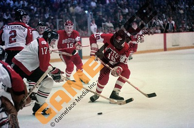 1983-1984 Men's Hockey