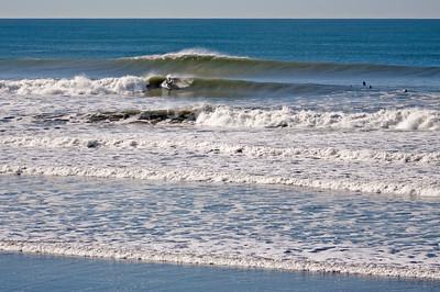 ocean beach - 1/9/2012