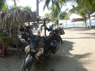 Mexico - La Manzanilla, Jalisco