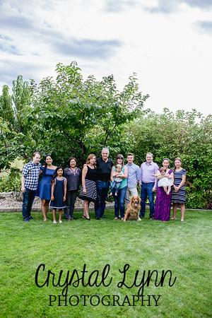 Batten Family
