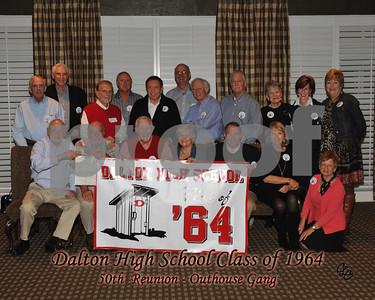 1964 DHS Class - 50th Reunion