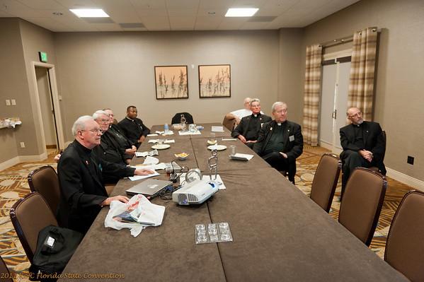 Friday: Chaplains Breakout Session (sc11)