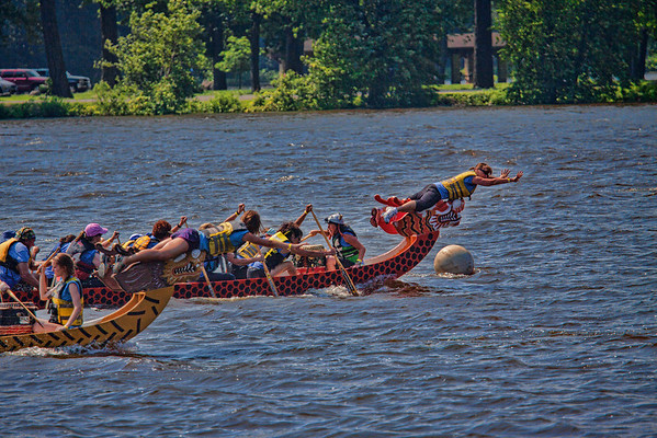 Dragon Boat Races 3013