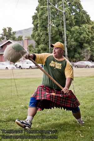 Scottish Fest