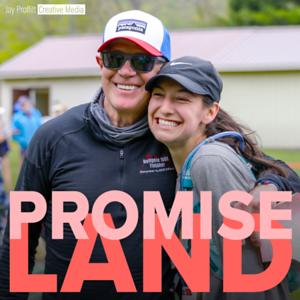 2021 Promise Land 50K - Finish Line Highlights