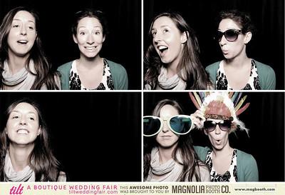 SF 2011-09-25 TILT Boutique Wedding fair
