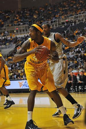 Basketball Favorites 2010 - 11