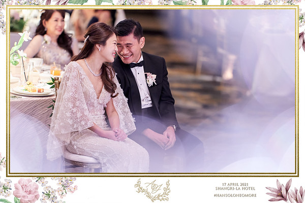 Wedding of Aaron & Jie Min (Roving Photography)