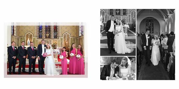 Wilma & Noel Wedding Album