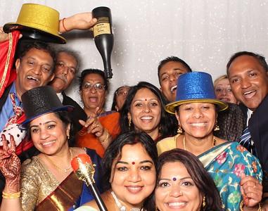 Tanvi and Animish's Wedding