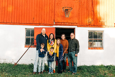 Weber Family // The Farm