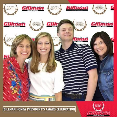 Gillman Honda - Photos