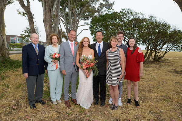 Formals - Family