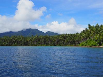 Rendova Island