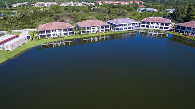 Livingston Lakes