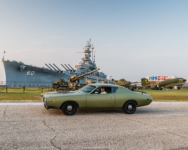 Mopars at the Battleship 04/26/2014