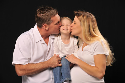 Crystal and Family