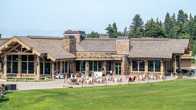Earl's Lodge pics