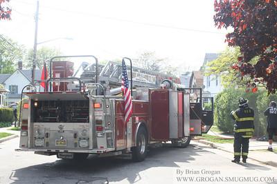 House Fire 5/1/10