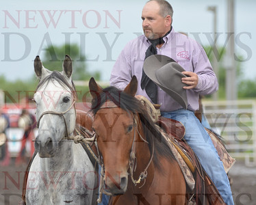 Jasper County Round Up and Rodeo June 22, 2019