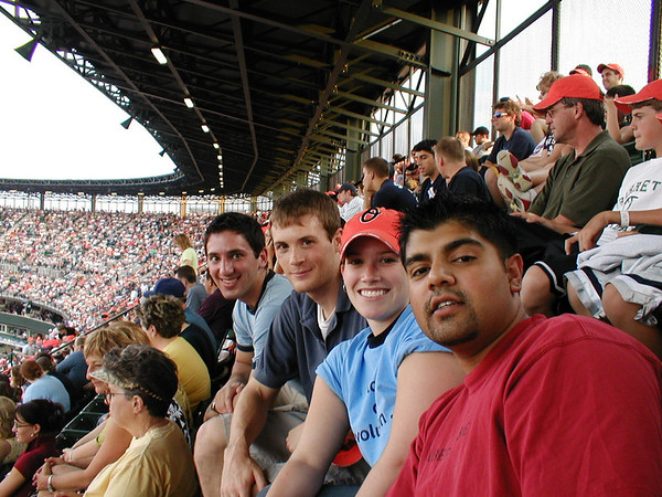 Orioles Games (2004-06-24)