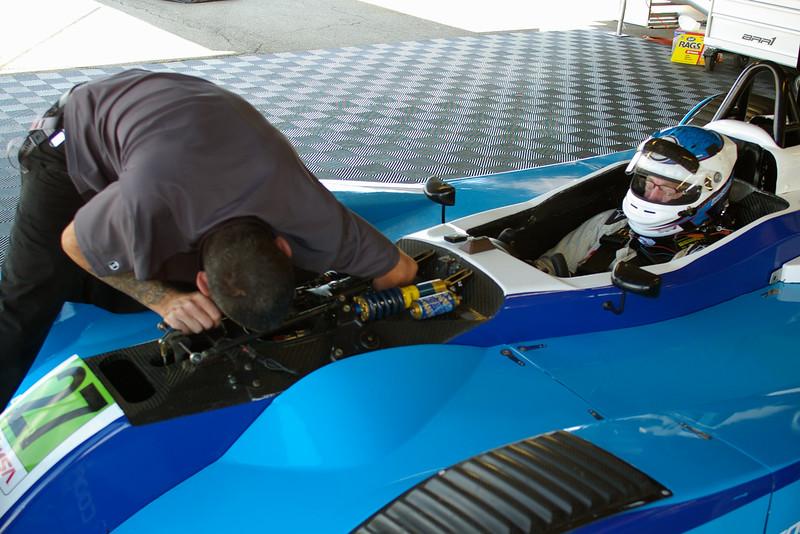 Don Yount BAR1 Motorsports
