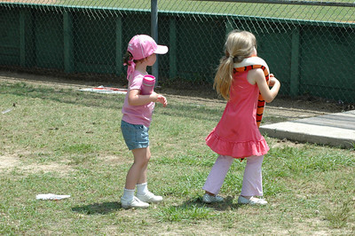 2009 Spring Baseball (Angels)