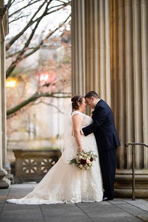 Levine Wedding 12.28.18