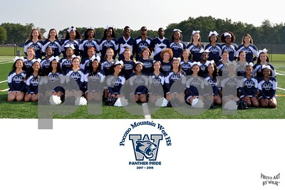 2017-18 Cheerleading