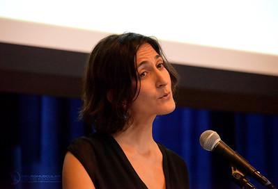 NDF Symposium, 2015