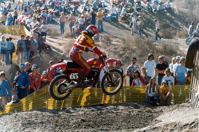 1978 Trans-AMA Motocross - Sears Point