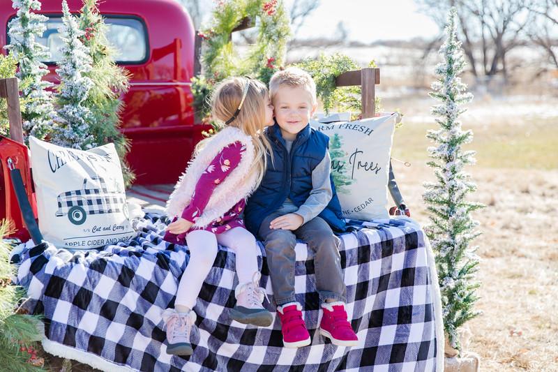 Kruger Christmas Mini 2020