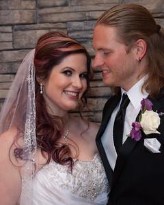 Stephanie & Greg