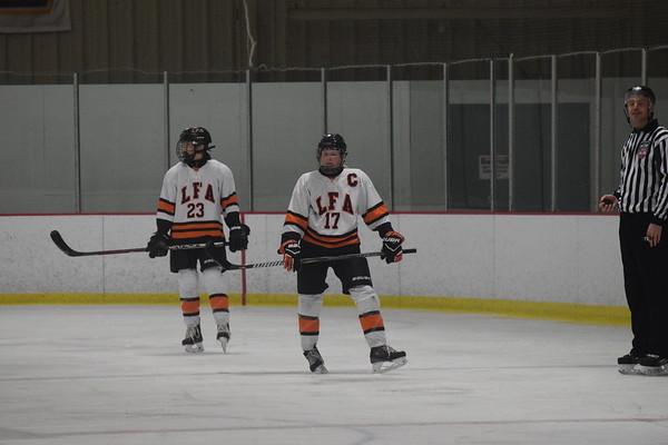 Girls Varsity Hockey vs. Maine