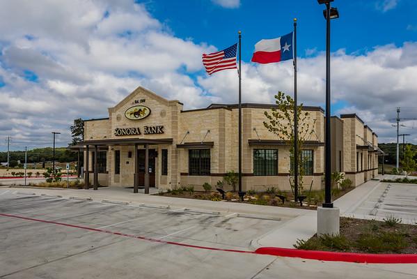 Sonora Bank, Bulverde