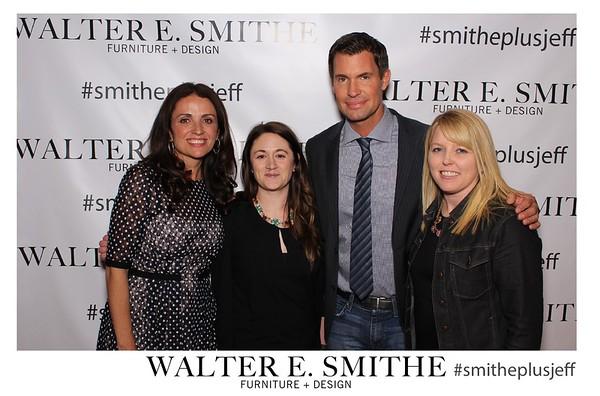 Walter E. Smithe April 8, 2016