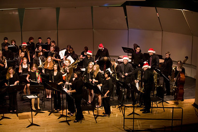 GHS Holiday Concert 2012