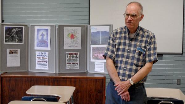 Washington Adventist Camp Meeting 2010