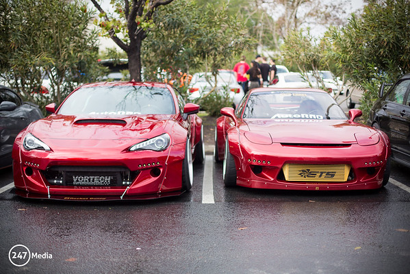 Superstreet Meet 02/07/15