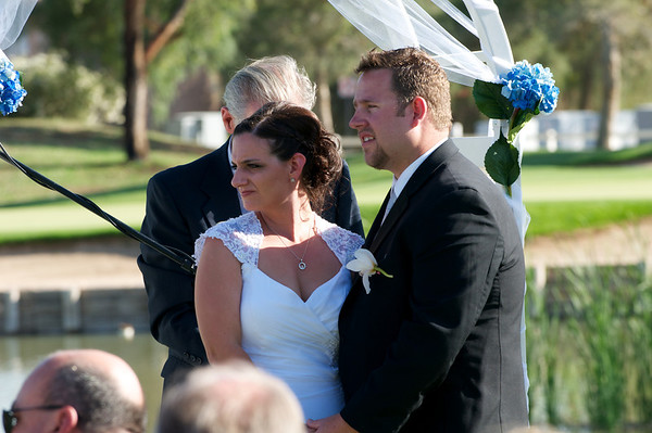 Stacy & Richard Wedding
