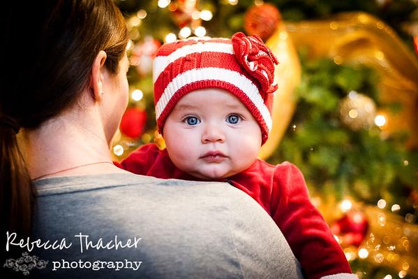 Santa Baby . Sweet Sadie