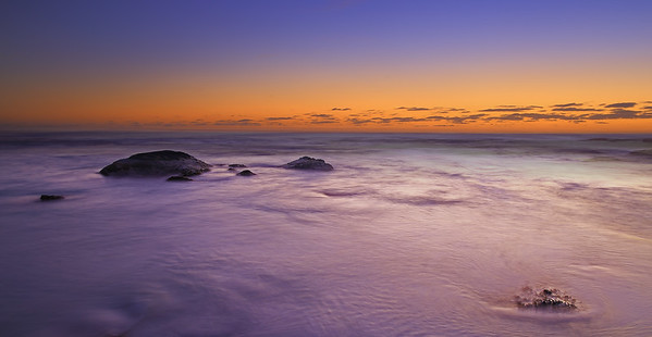 South-African Seascapes