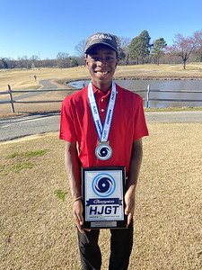 Richmond Junior Open