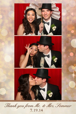 Audrey & Philip's Wedding