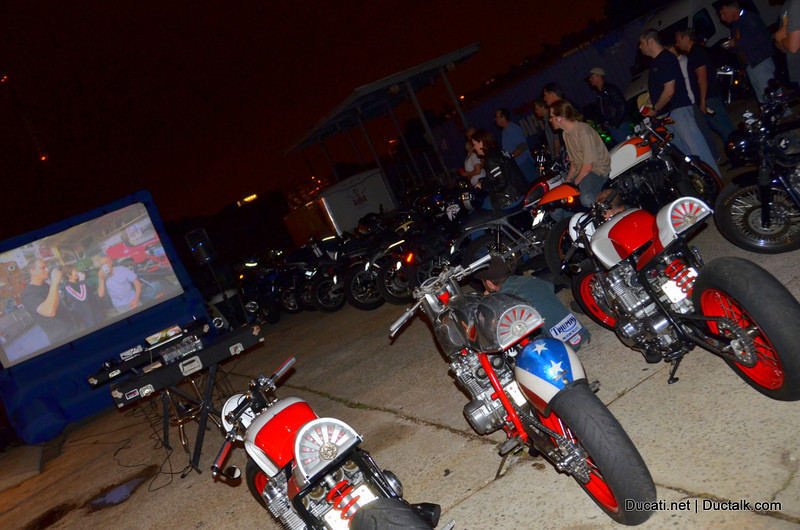 Cafe Racer TV Season 3 | Desmopro | Cafe 31