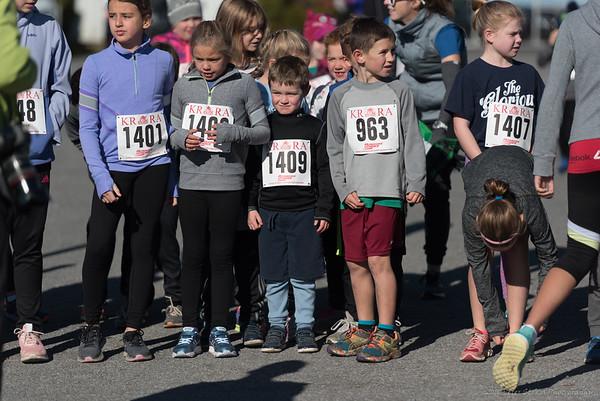2018 KRRA Anniversary Run & Kids One-Mile