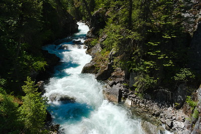 6-26-21  Lostine Canyon