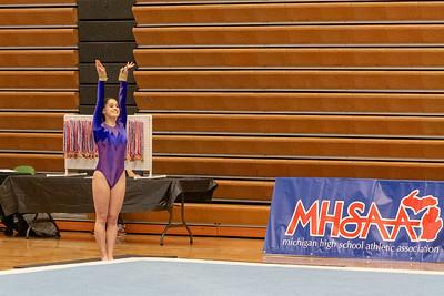 East Lansing Gymnastics