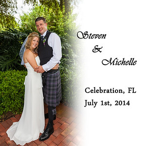 Weddings / Anniversary