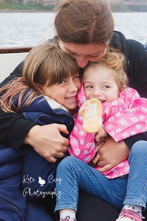 28.06.19 blog post - Family Boat Trip, Berwick Upon Tweed